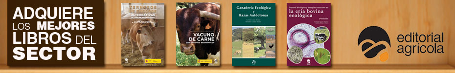 Editorial Agrícola